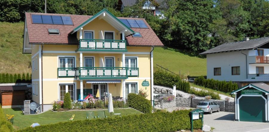 20. GOTS- Treffen in Bad Mitterndorf Herausforderung